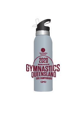 2020 State Championships - Thermo Drink Bottle