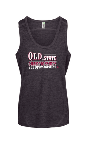 2021 State Championships - Event Singlet