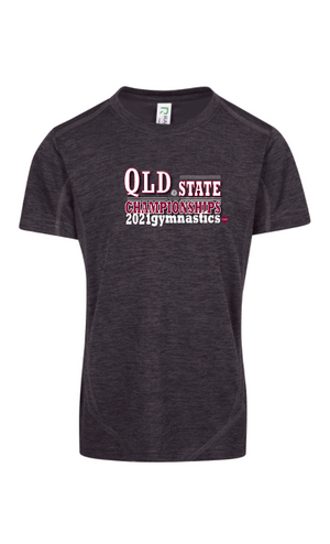 2021 State Championships - Event Tee Shirt