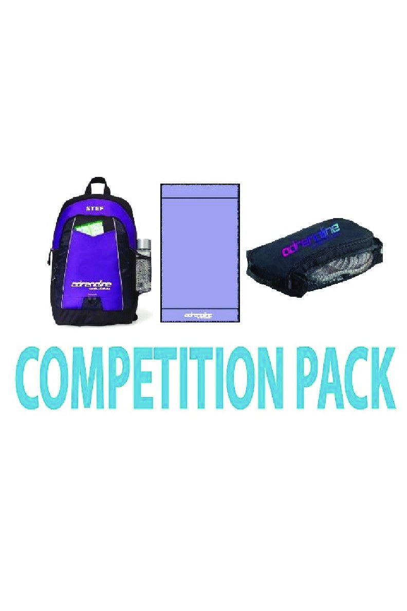 Adrenaline Competition Pack