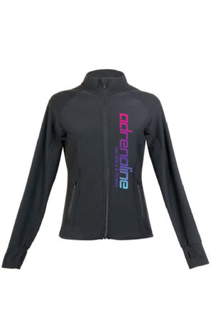 Adrenaline Fitted Jacket
