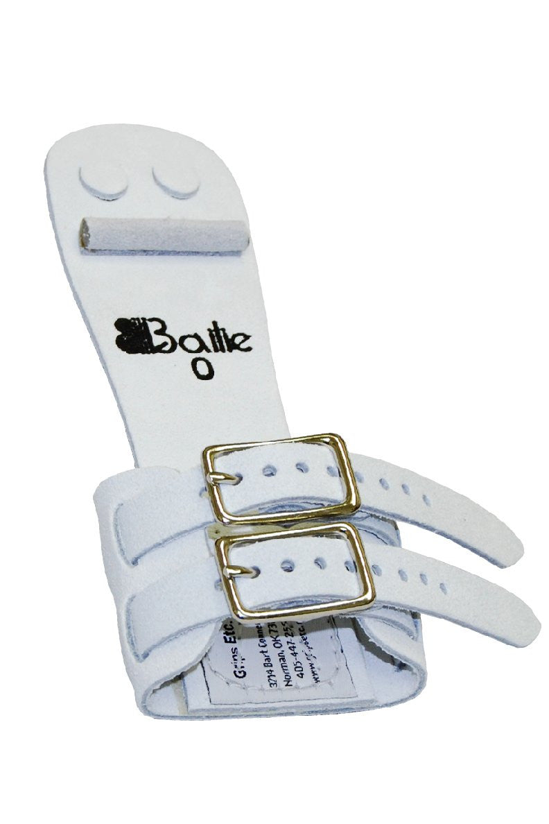Bailie Double Buckle Lady Gymnastics Guards