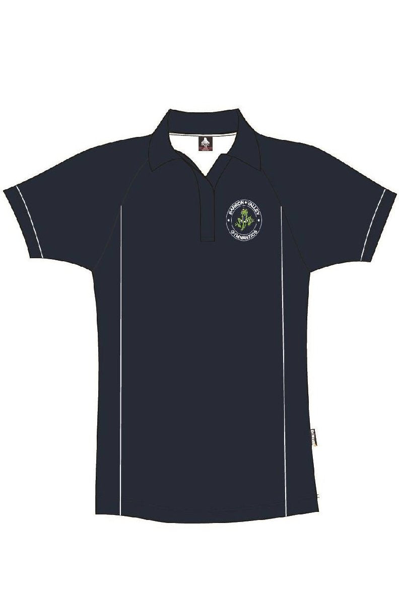 Barron Valley Gymnastics Supporters Polo