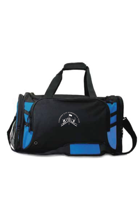Canberra City Sports Bag