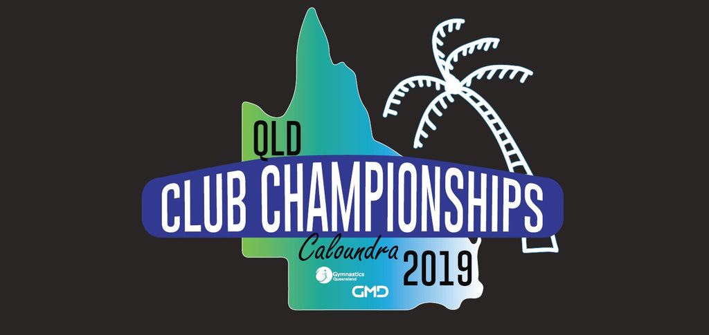 Qld Club Championships - Velour Blanket