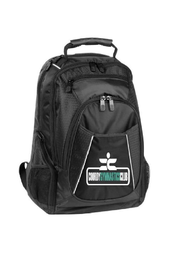 Cooroy Gymnastics Back Pack