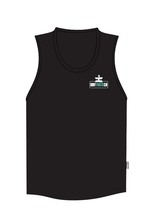 Cooroy Gymnastics Boys Training Singlet