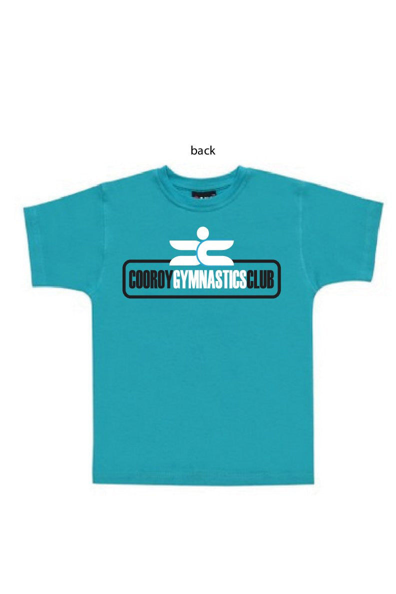 Cooroy Gymnastics Kindy Gym Tee