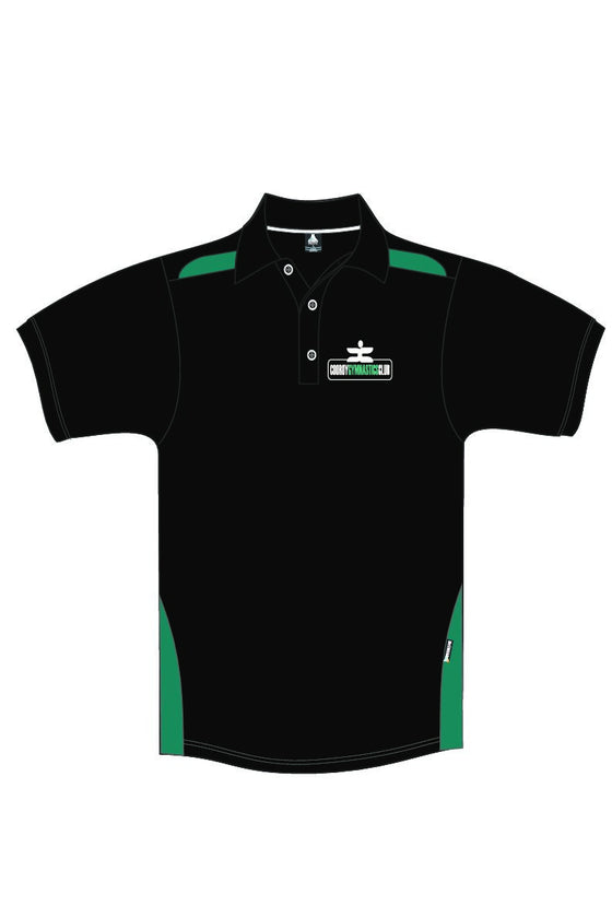 Cooroy Gymnastics Supporters Polo