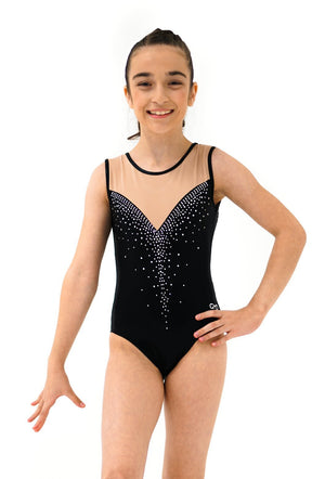 Elegance Leotard