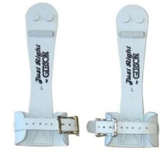Gibson Girl's Just Right guards -Single Buckle