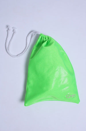 GMD Activewear Lime Green Mystique Guard Bag