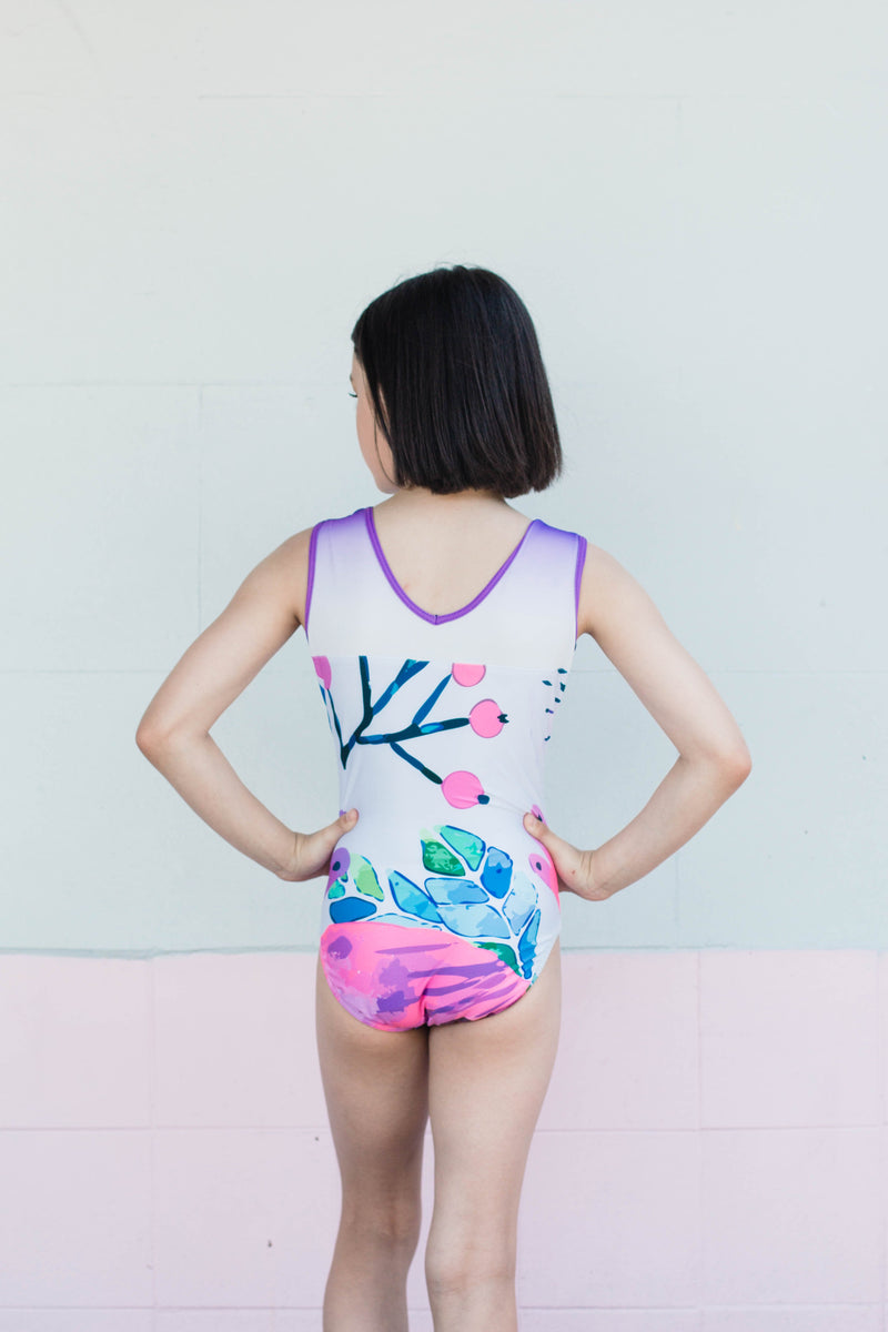 Monet Leotard
