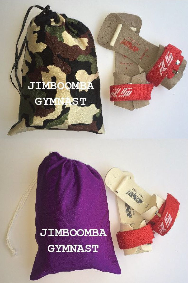 Jimboomba Gymnastics Guard Bag