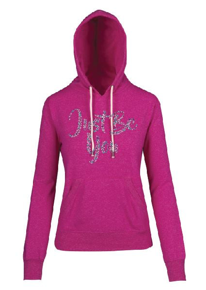 Personalised Sequin Just Be You Hoodie