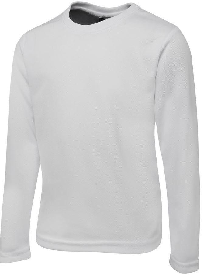 Long Sleeve Tee Shirt - Great for water sports