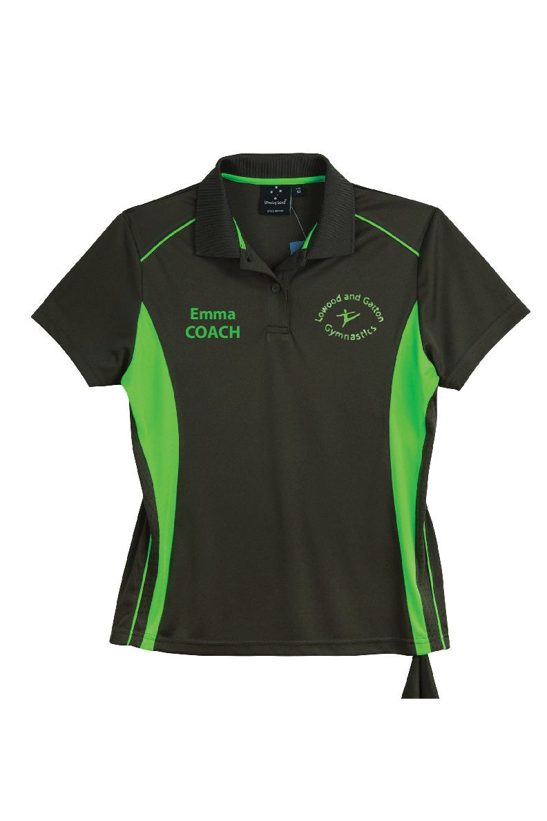 Lowood & Gatton Gymnastics Club Uniforms By GMD Activewear