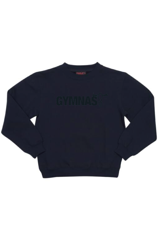MAG Gymnast Jumper Navy