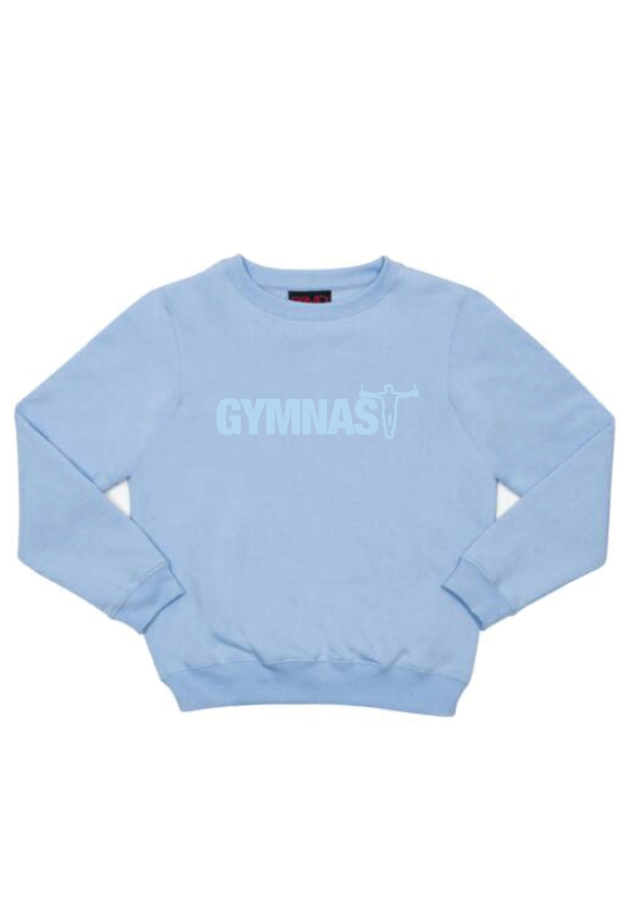 MAG Gymnast Jumper Sky Blue
