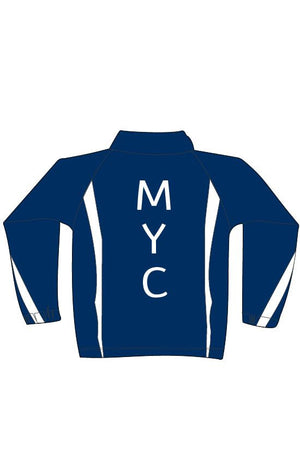 Mitchelton Youth Club Tracksuit Jacket GMD Activewear Australia