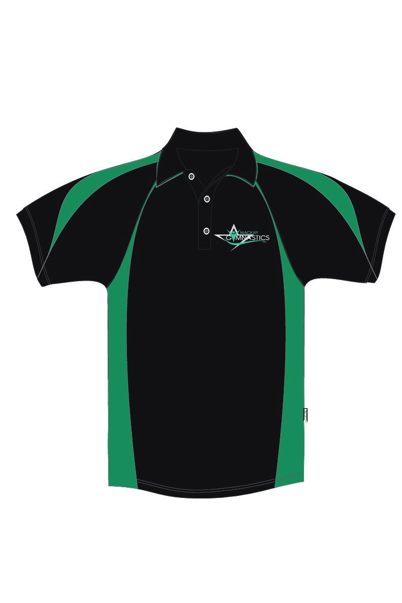 Mackay Gymnastics Club Uniforms by GMD Activewear Australia