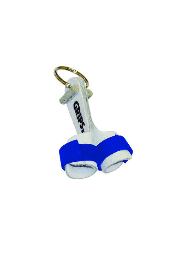 Mini Guards key ring gymnastics present