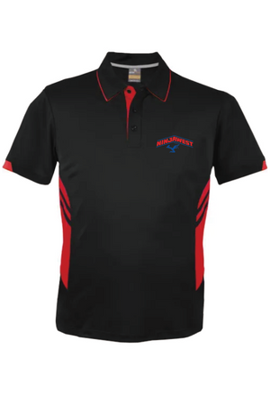 NinjaWest Polo Shirt