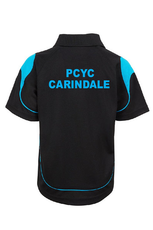 PCYC Carindale Trampoline Competition Polo