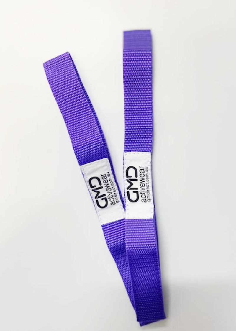 Loops Bar Safety Straps