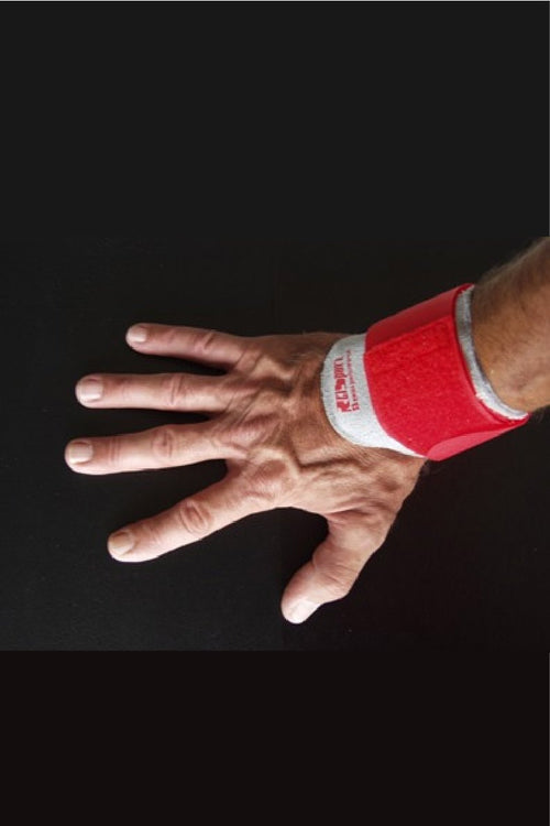Reisport Wrist Supports designed for Gymnastics GMD Activewear
