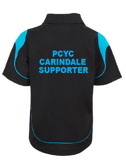 PCYC Carindale Competition Polo