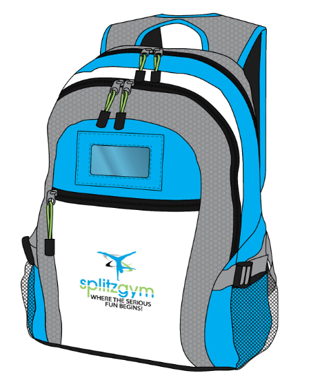 Splitz Backpack