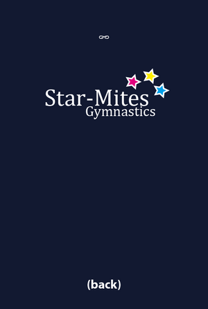 Star-Mites Fleece Pullover