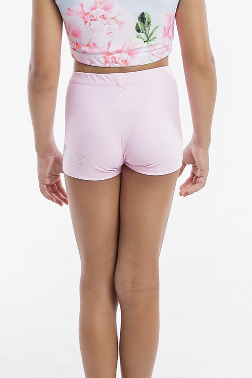 Sugar Pie Gymnastics Shorts