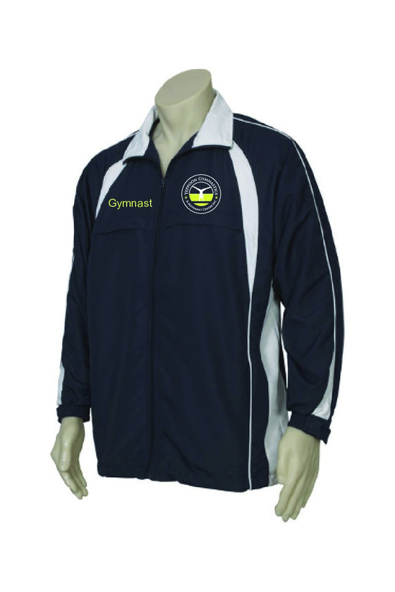 Yeppoon Gymnastics Club Uniforms by GMD Activewear Australia