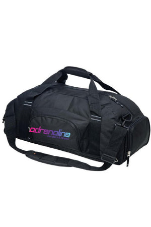 Adrenaline Aerobics & Fitness bag  by GMD activewear