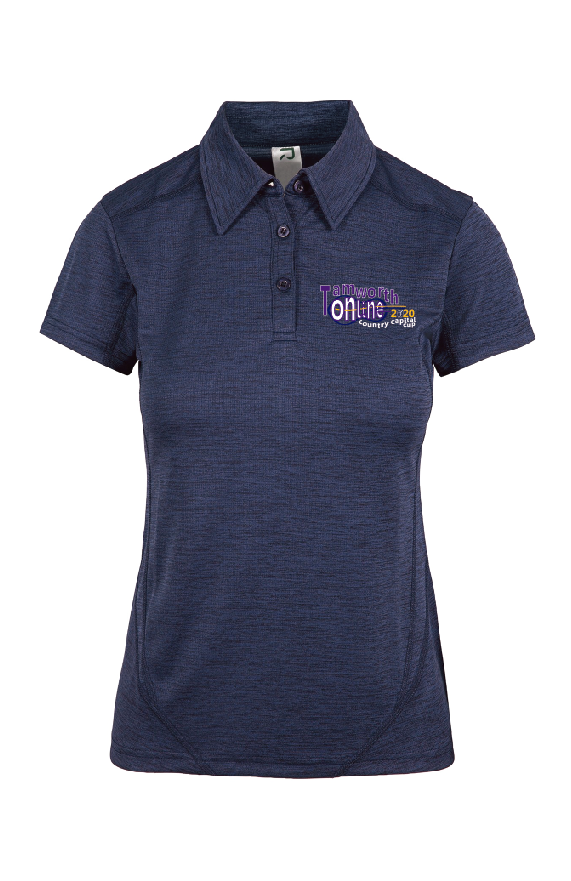 Tamworth CCC 2020 Event Polo Shirt