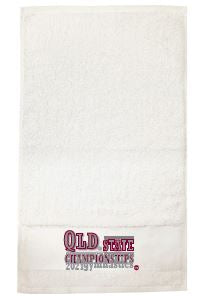 2021 State Championships - Sport towel
