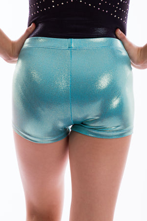Hawaii mint Mystique Shorts