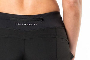 Mali & Sachi Sandy Run Shorts