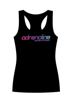 Adrenaline Training Singlet
