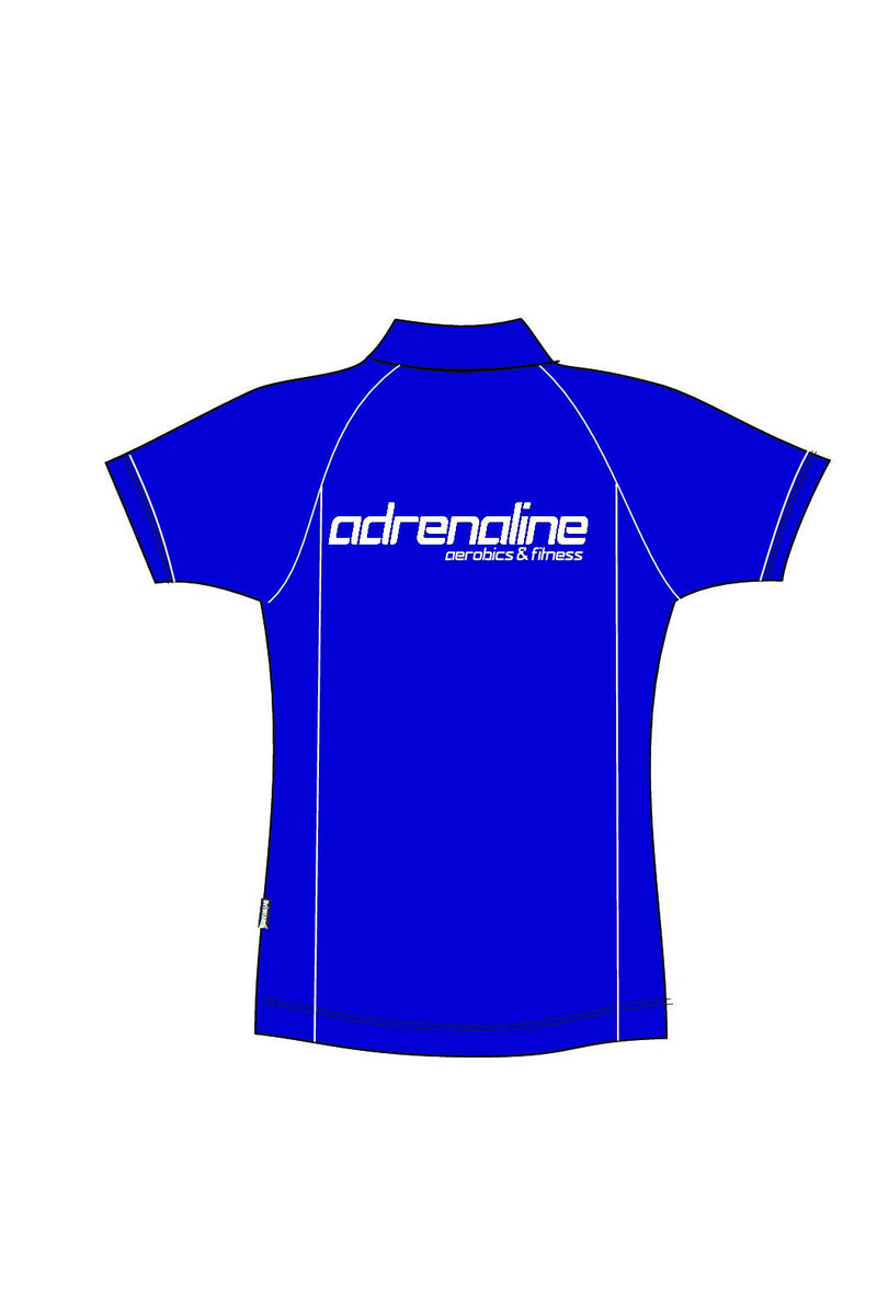 Adrenaline Supporters Polo