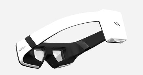 DAQRI Smart Glasses™