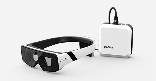 DAQRI Smart Glasses®