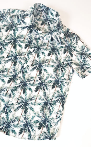 Palm Trees Shirt - Lullaby Riot