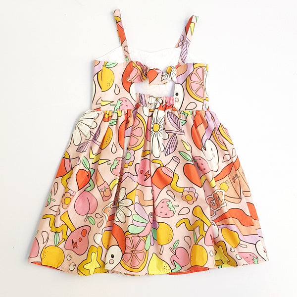 Amelie Dress - SELECT FABRIC - Lullaby Riot