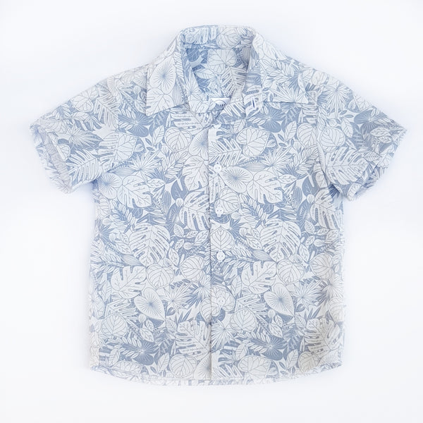 Tropicana Shirt - size 4 only - Lullaby Riot