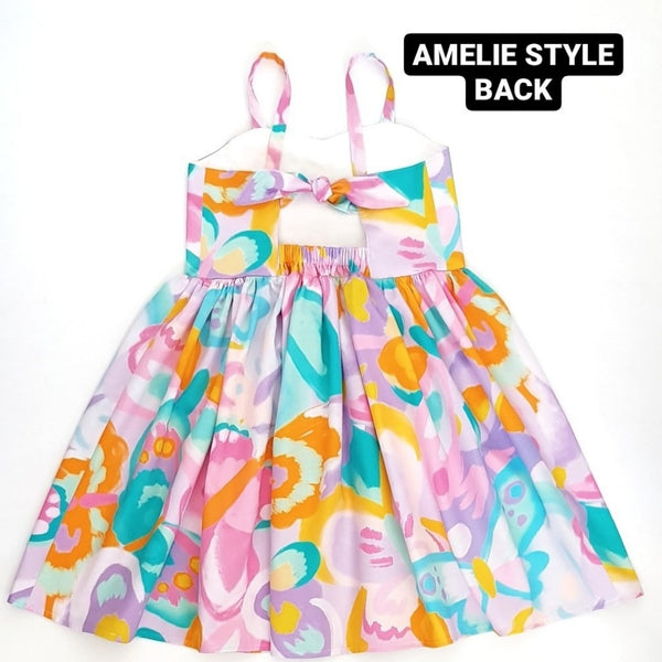 May Gibbs May's Tales Amelie Dress