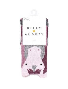 Unicorn Socks - Lullaby Riot