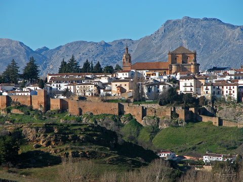Views of Ronda